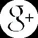 Google logo baltas